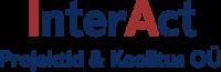 Interact – Projektid ja Koolitus OÜ Logo